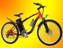 Bicicliette elettriche