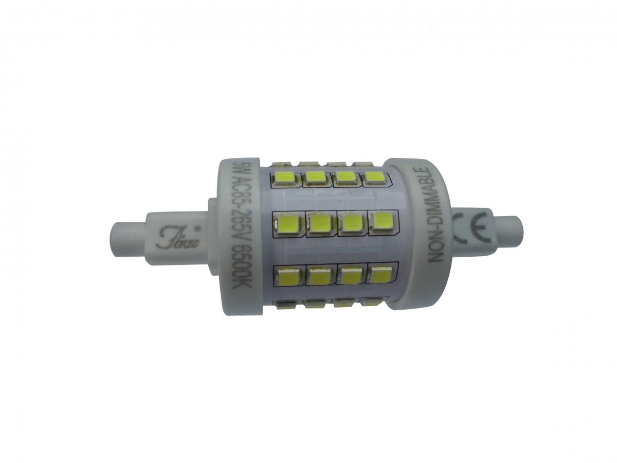 lampadina r s : Home > Shop > Lampade a LED > Lampadina R7S 5W Dimmerabile