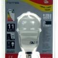 XEU48-11XG E14 luce calda