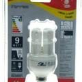 XEU48-9X E14 luce calda