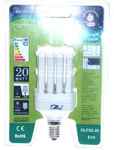 GLF82-20 E14 luce fredda