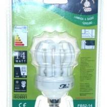FB52-14 E14 luce fredda