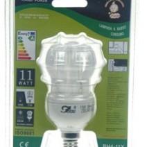 BH4-11X E14 luce fredda