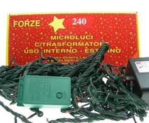 180 Microluci per esterno c/trasformatore