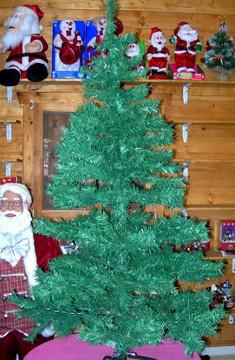 Albero di Natale 120 cm