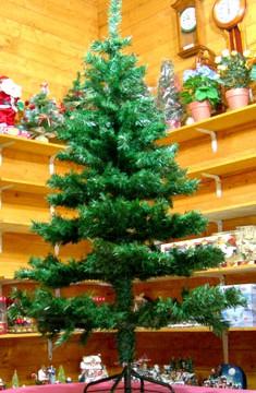 Albero di Natale 150 cm