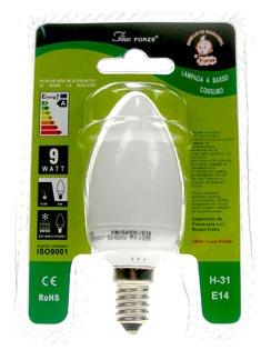 H-31 E14  luce fredda
