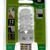 HZ-38 E27 luce fredda