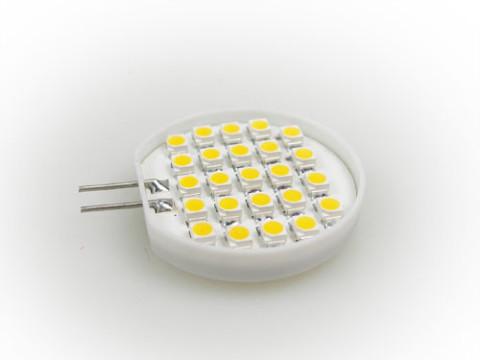 Lampada 24 Led  SmD