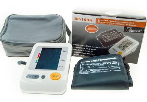 BP-103 H misura pressione