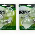 Lampada alogena risparmio energetico 1